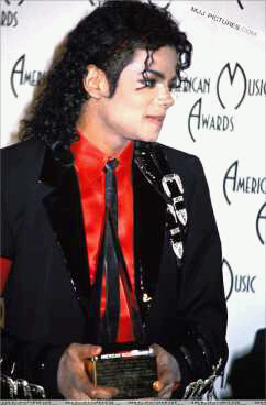 Michael, we miss you !!