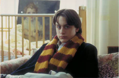 Behind the Scenes: Kieran Culkin