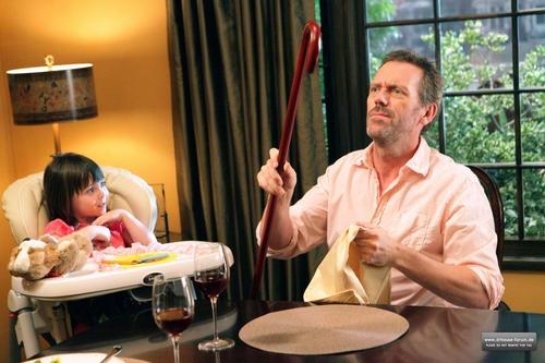House - 7.04 - 'Massage Therapy' Additional Promotional foto