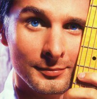 Mmmmmmm, Matt Bellamy ♥