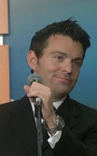 Screenshots I took from Celtic Thunder's performance on Fox