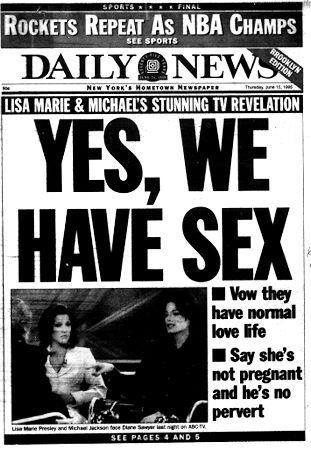 """Yes,we have sex"""