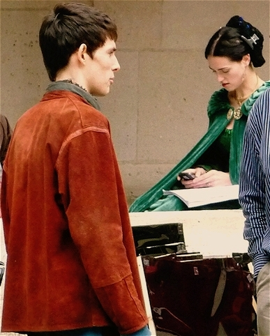 Colin and Katie onset