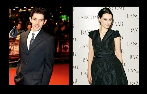 Colin and katie