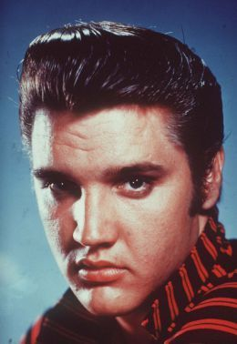 Elvisly Yours!