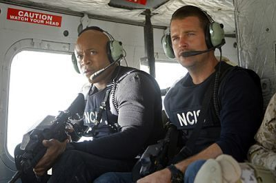 NCIS: Los Angeles - Episode 2.03 - Borderline - Promotional Fotos