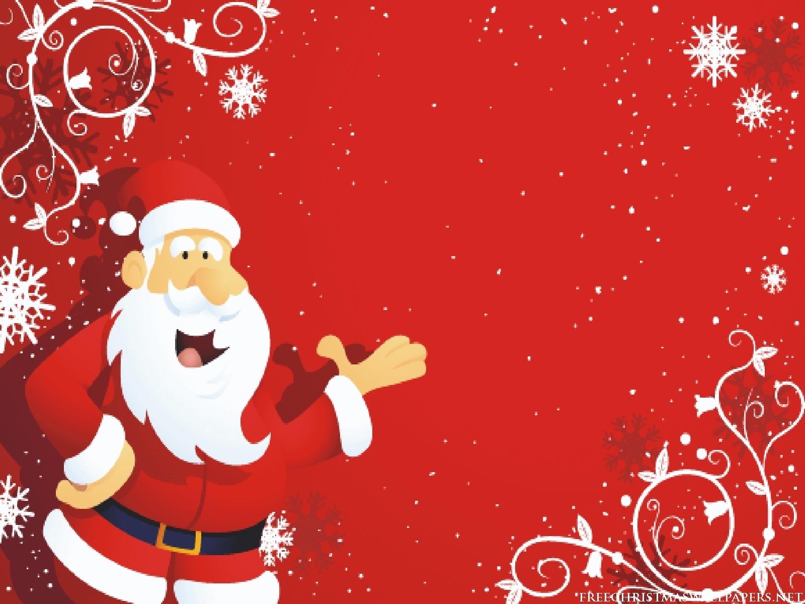 Santa Claus christmas 16092414 1600 1200