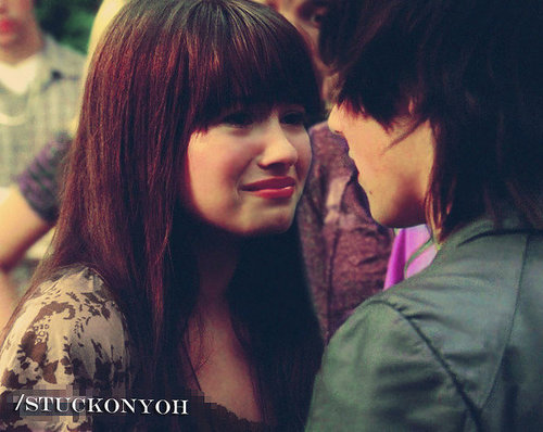 JEMI in CAMP ROCK