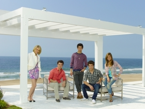 JONAS L.A. > Season 2: Promotionals