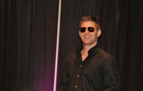 Jensen at ChiCon