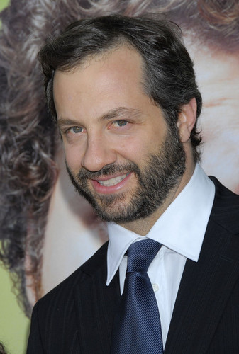 Judd Apatow @ Knocked Up Premiere - 2007