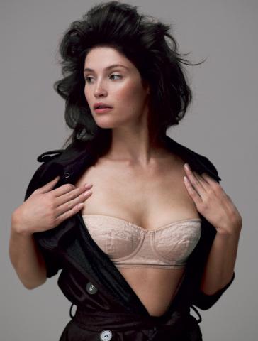 Arterton sexy gemma Gemma Arterton