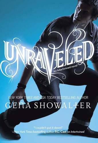 Unraveled with book summary