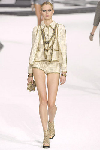 Chanel Spring 2011 Ready To Wear