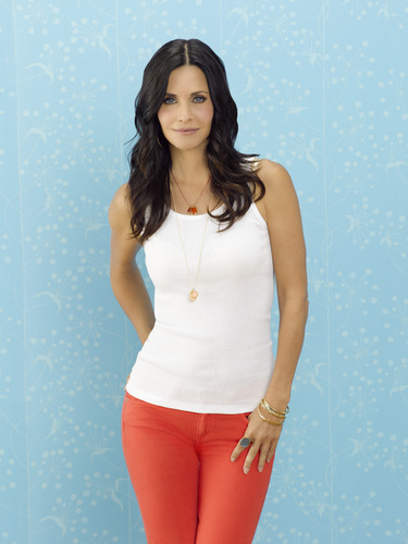 Cougar Town: Season Two Promotional Pictures
