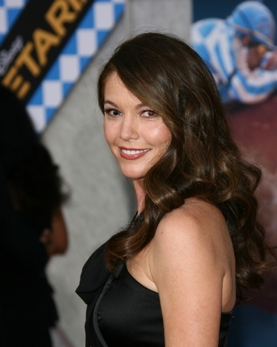 "Diane Lane - Secretariat"" Los Angeles Premiere"