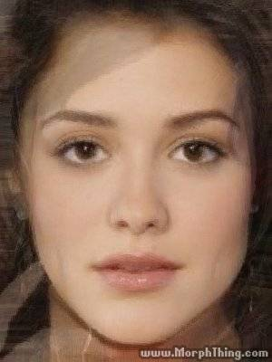 Morphed Sunny 2