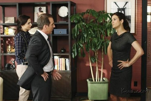 Private Practice - Episode 4.06 - All in the Family - Promotional фото