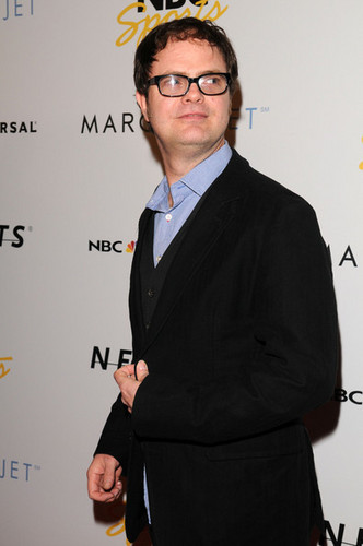 Rainn Wilson fotos