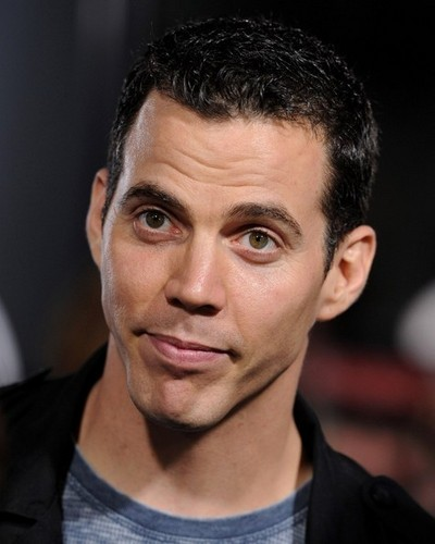 Steve-O @ the LA Premiere of 'Jackass 3D'
