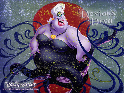 Disney Villains Disney Villains Wallpaper 976647 Fanpop