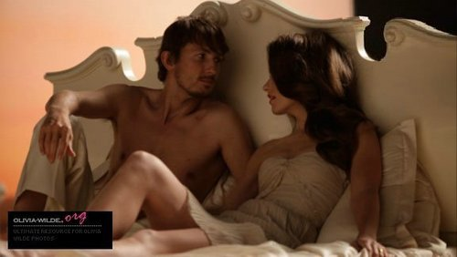 2011 Lavazza Calendar: Behind the scenes