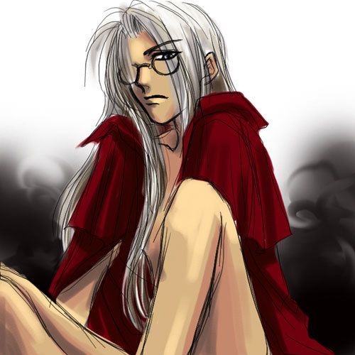 Hellsing Fan Art