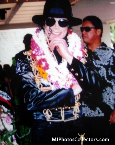 Michael Hawaii <3