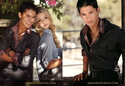 BooBoo Stewart and Sasha Pieterse - Photoshoot