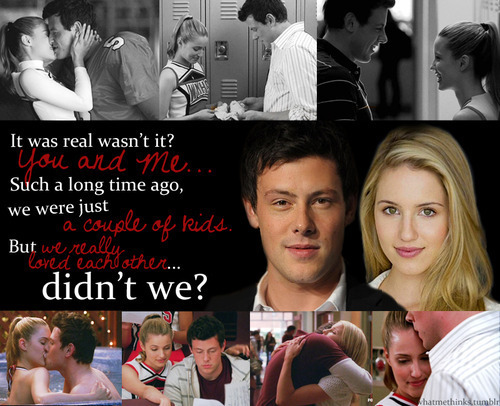 Cory and Dianna <3