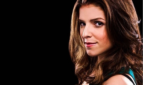 Anna Kendrick 2010 Promo фото Up in the Air