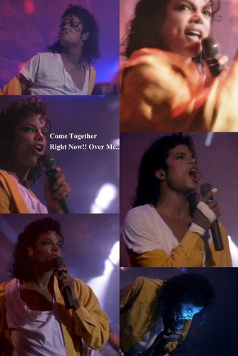 Come Together Right NOW!!
