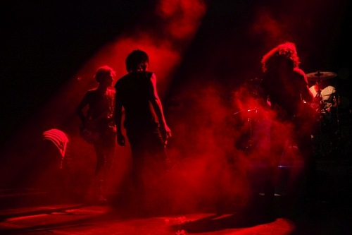 My Chemical Romance Live @ Hammersmith Apollo in London (23/10/2010)