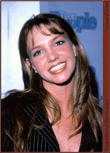 Teen People Magazine Party 1999
