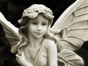 Angel for Sylvie
