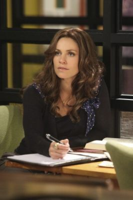Private Practice - Episode 4.09 - Can't Find My Way Back nyumbani - Promotional picha