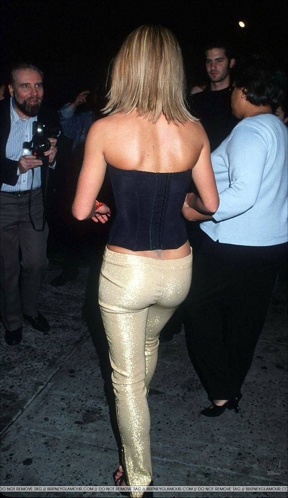 SNL Afterparty,New York,May 13th,2000