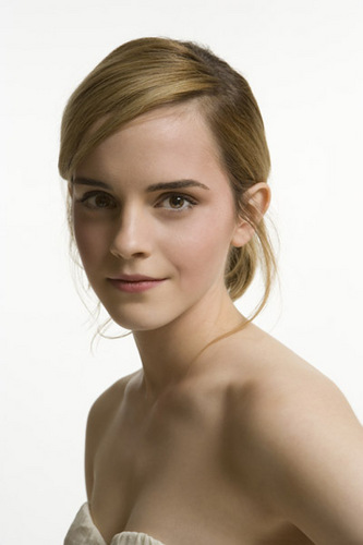 Emma Watson - Photoshoot #039: Empire Awards (2008)