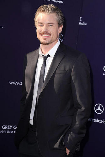 Eric Dane Is Just As Hot and Sexy As Ever
