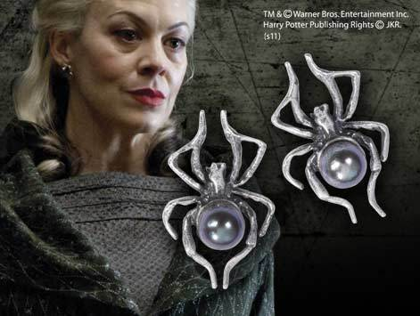 Narcissa's паук Earrings