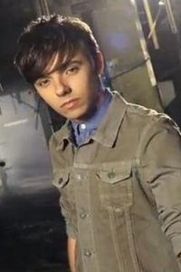 "Nathan on set of ""All Time Low"" :) x"