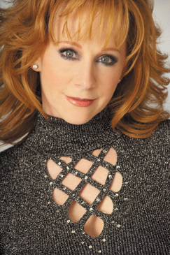 Reba so adorable