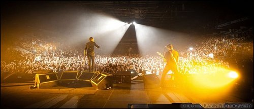 Billy Talent. <3
