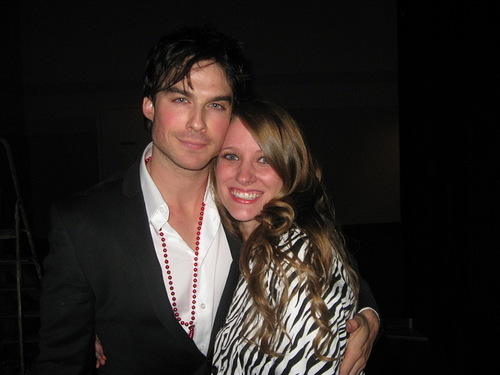 Ian Somerhalder St. Tammany Republican Party