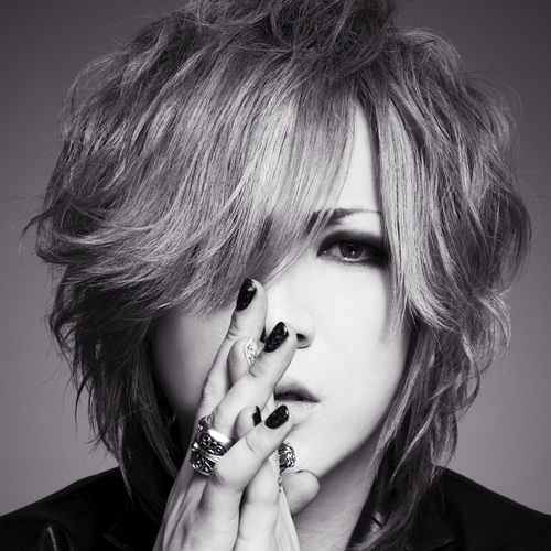 Ruki - Pledge look