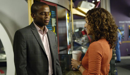 Psych - Season 1 episode 10