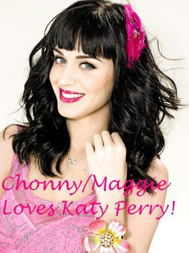 To: a very special Katycat! প্রণয় ya girl!