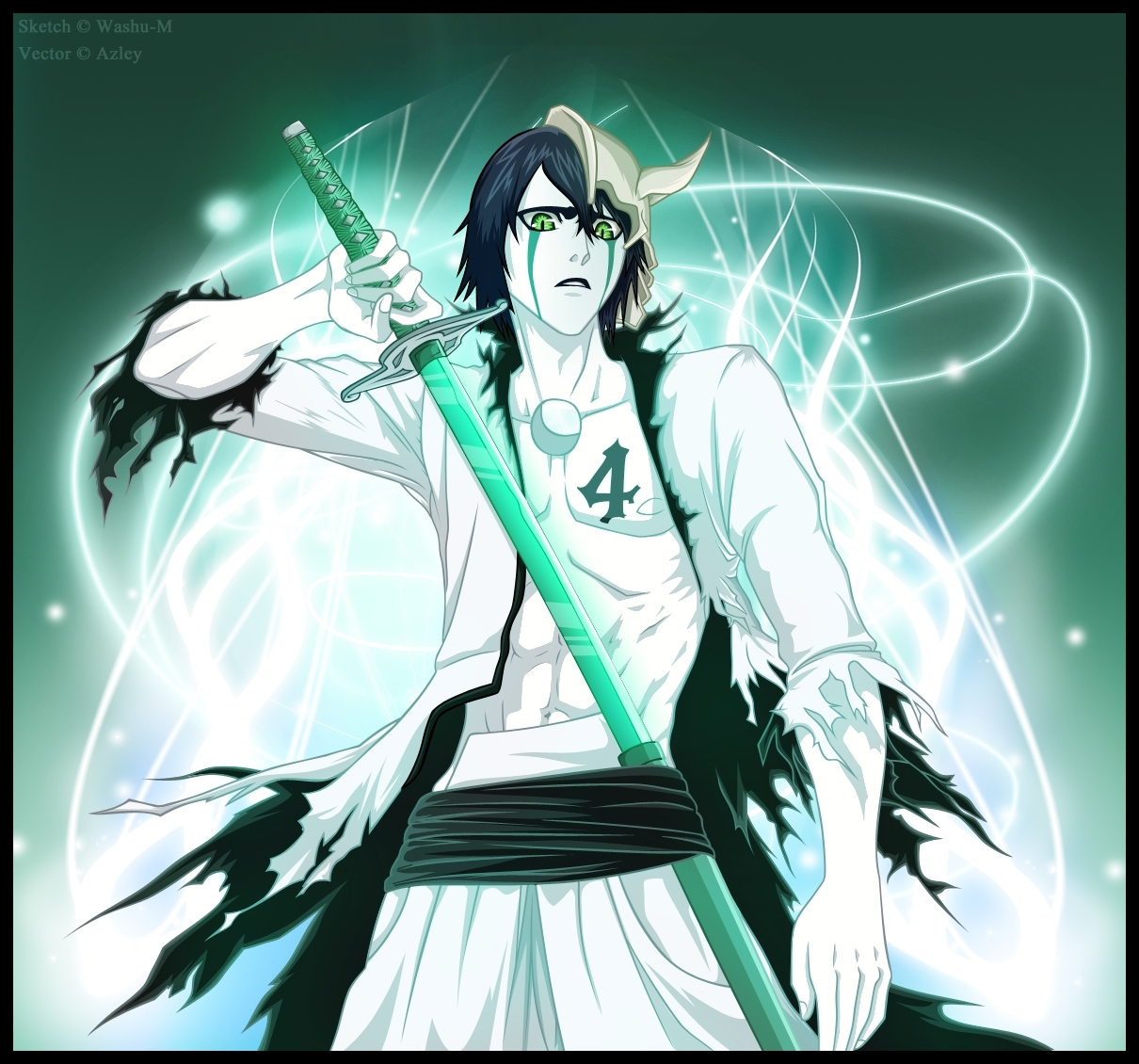 who is the hotest character in bleach? - E Bleach Anime