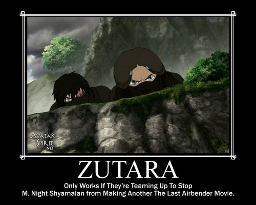 Zutara Motivational