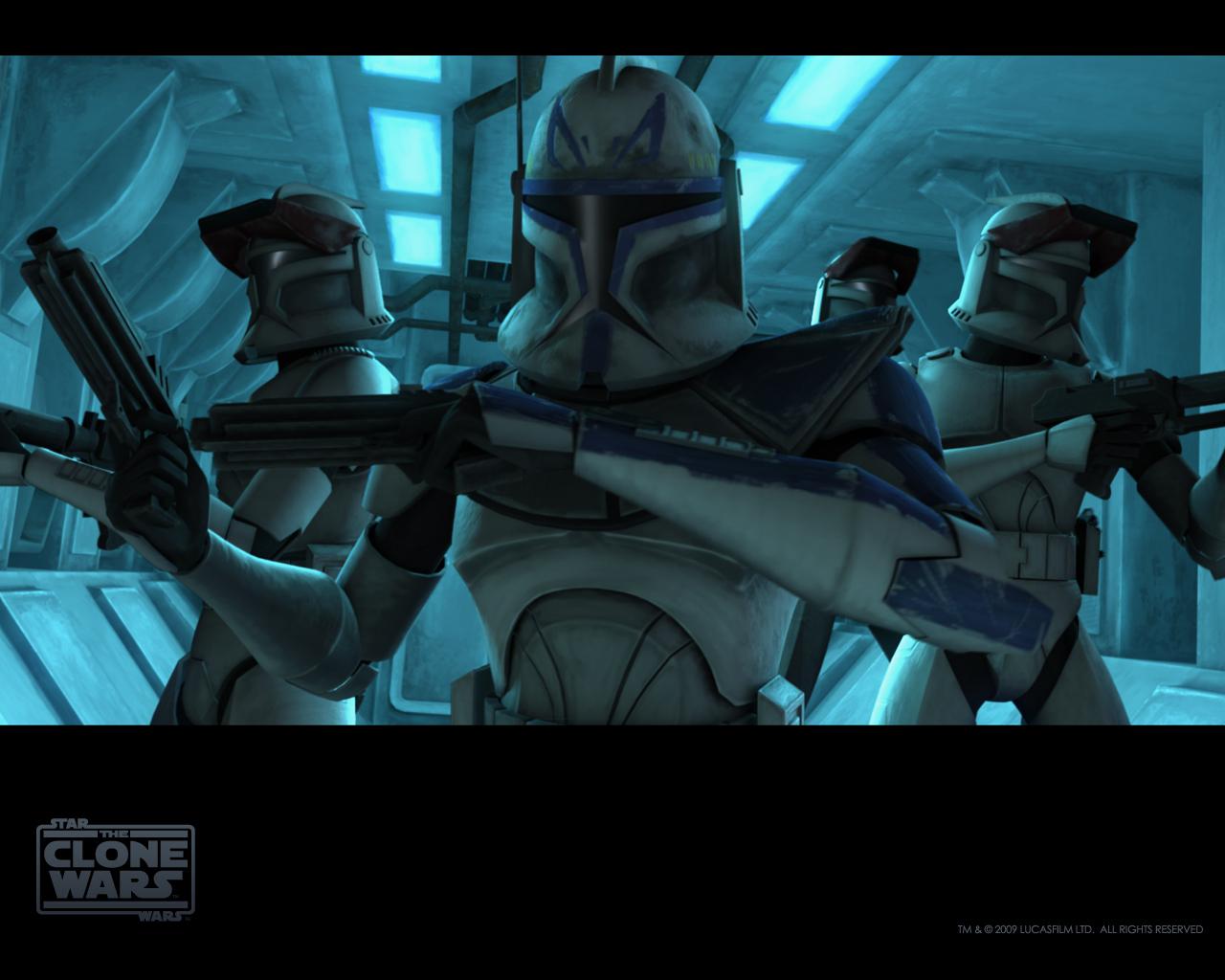 Clone Troopers Bintang Wars Wallpaper 17136648 Fanpop